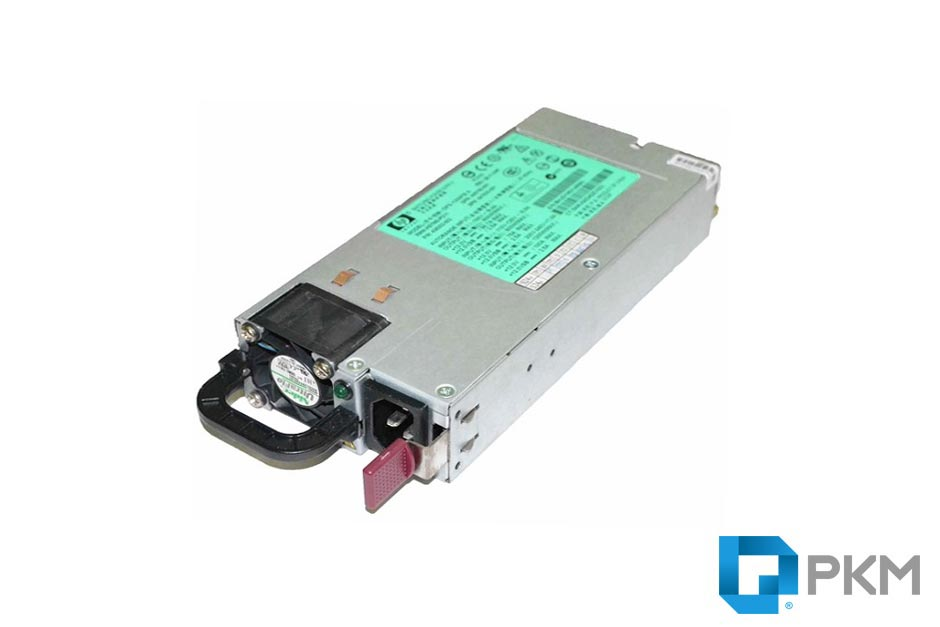 HP 1200W Common Slot Silver Power Supply Kit DL580 G5