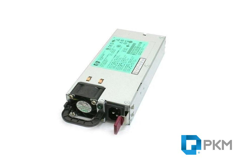HP 1200W Common Slot Platinum Power Supply Kit DL380/DL580 Gen7