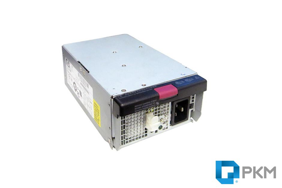 HP 1300W Common Slot Silver Power Supply Kit DL580 G3 G4