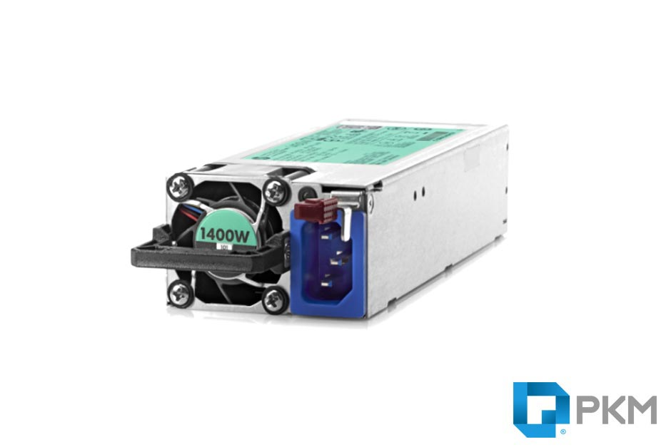 HP 1400W Flex Slot Platinum Plus Power Supply Kit