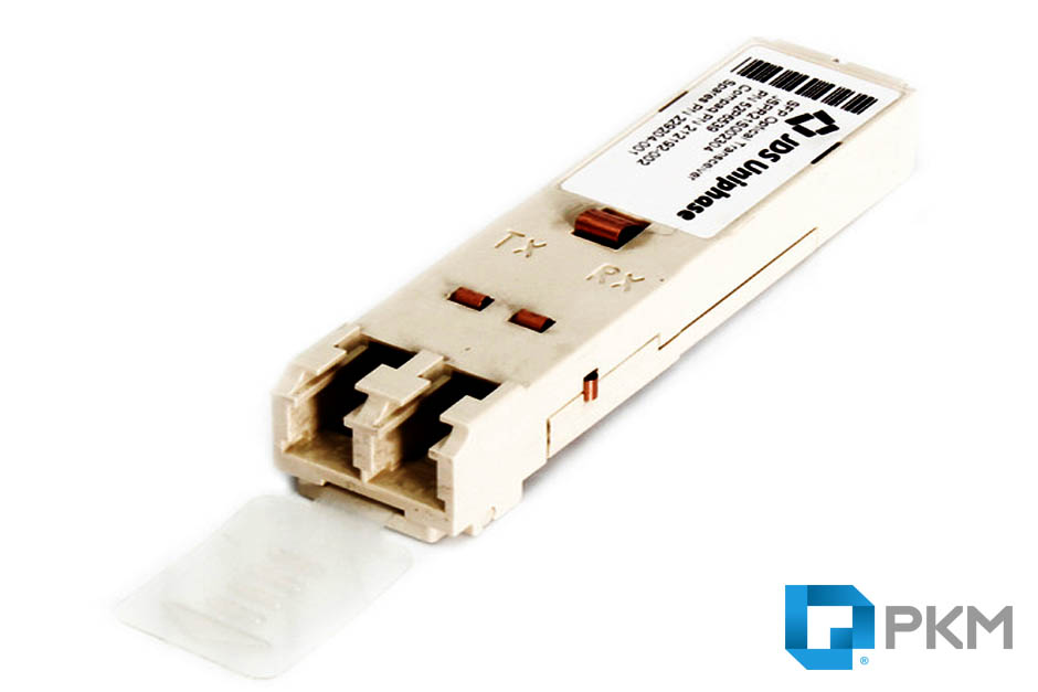 SFP  ماژول HP 229204-001 2Gbps Short Wave Small Form Factor SFP transceiver