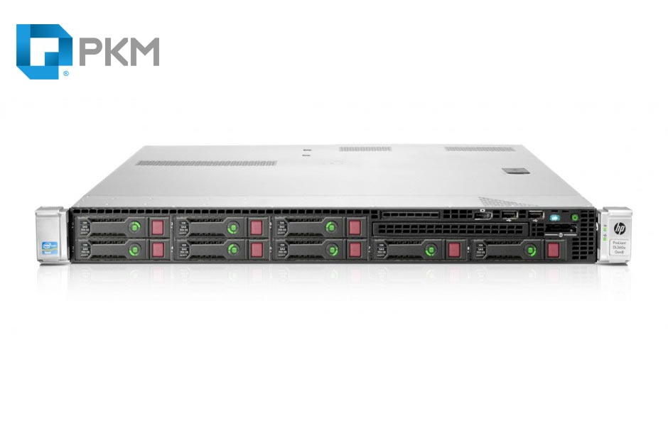 سرور اچ پی HP Server ProLiant DL360 Gen8