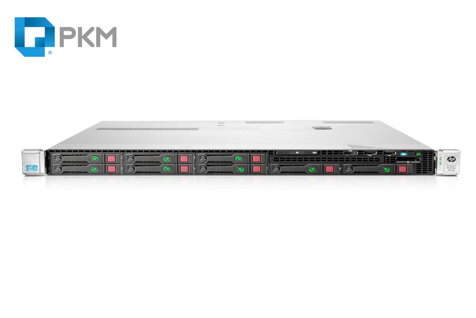 سرور اچ پی HP Server ProLiant DL360 Gen9