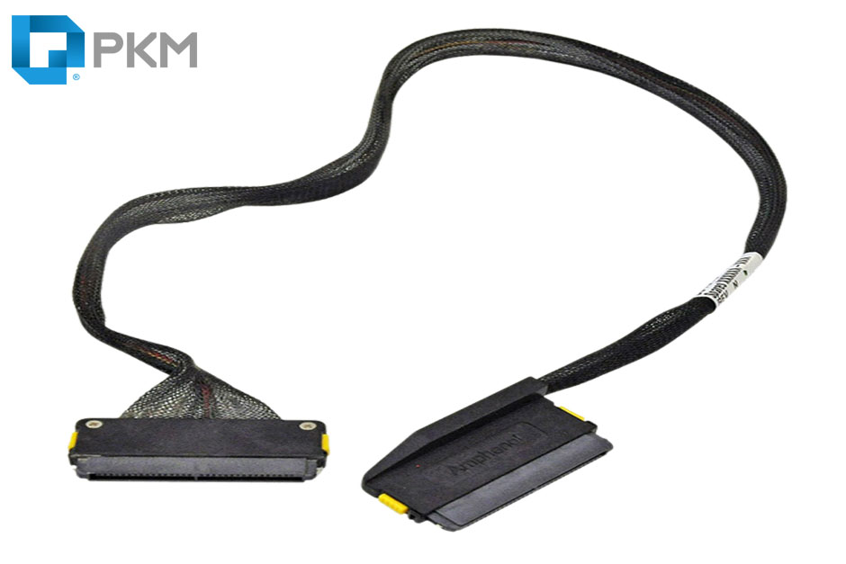 HP 361316-010 SAS SFF-8484 19 inch Cable
