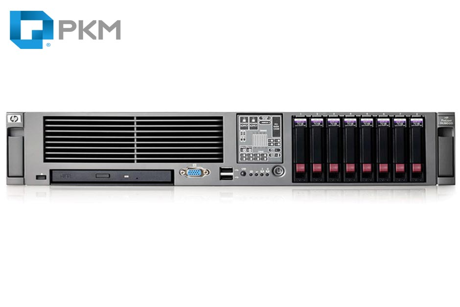 سرور اچ پی HP Server ProLiant DL380 Gen5