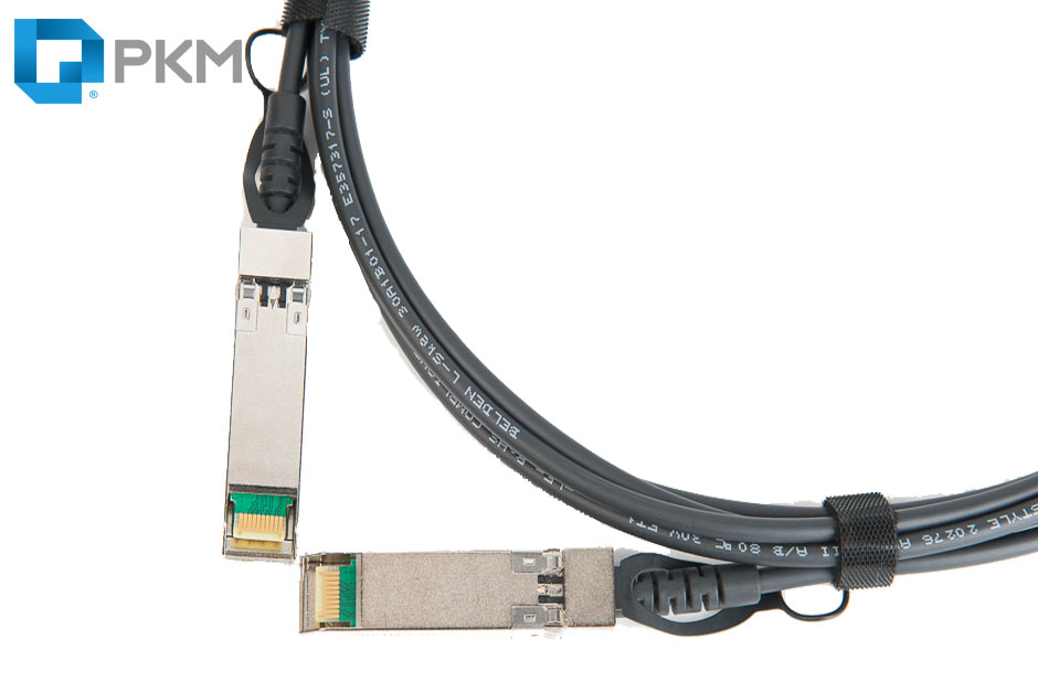 Cisco E116441 CX7-7M 10G SFP+ to SFP+ 3m Direct Attach Copper Cable